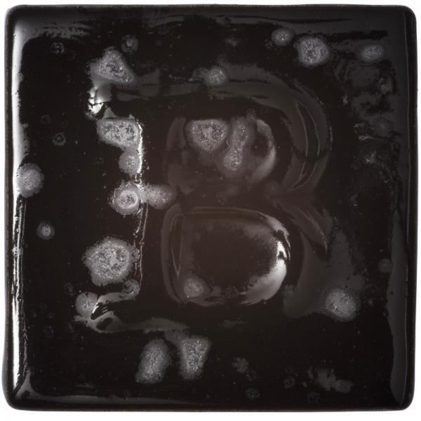 9505 Черный титан глазурь Botz