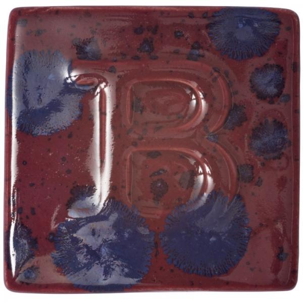 9512 Дикая вишня глазурь Botz