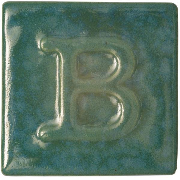 9524 Зеленая аллея глазурь Botz