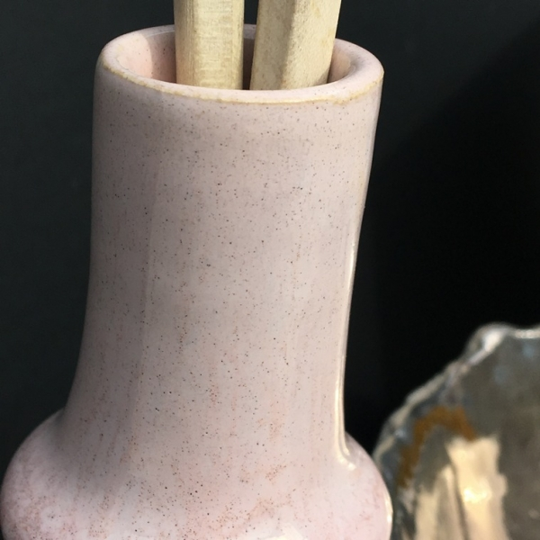 9529 Розовый кварц глазурь Botz