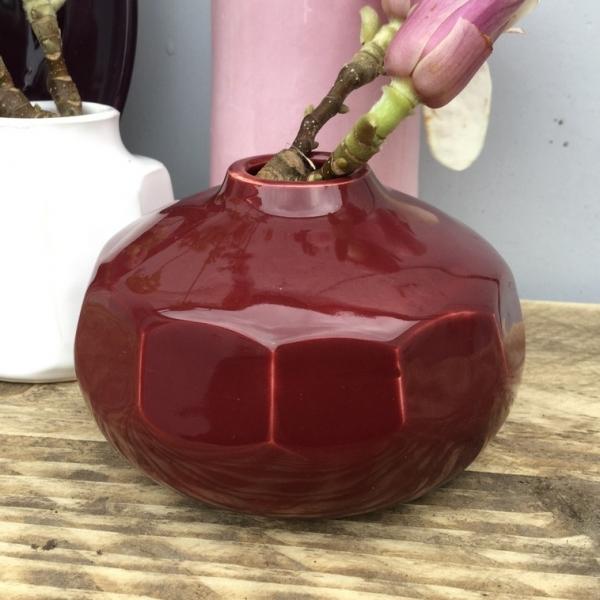 9559 Вишнево-красная глазурь Botz