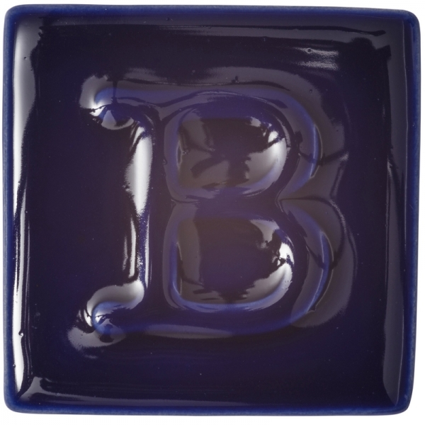 9563 Синяя ночь глазурь Botz