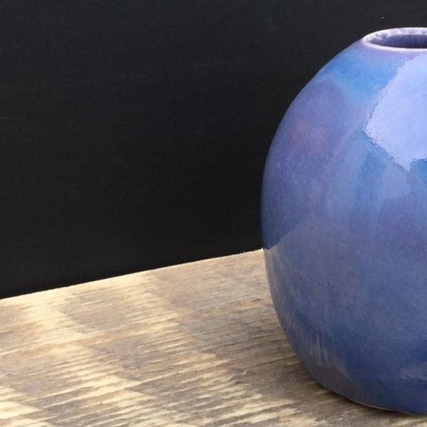9564 Фиолетовая глазурь Botz