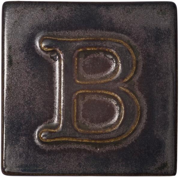 9575 Черное золото глазурь Botz