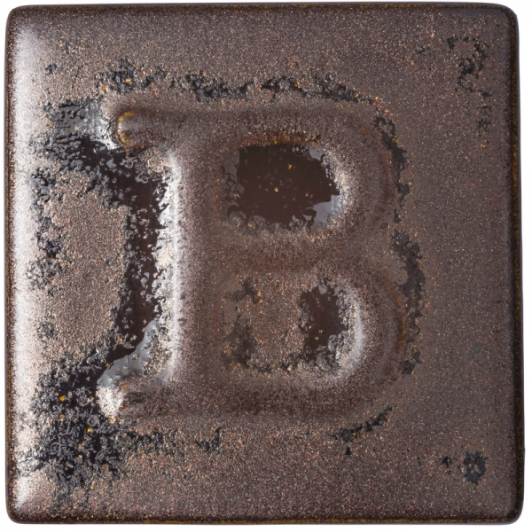 9576 Медное золото глазурь Botz
