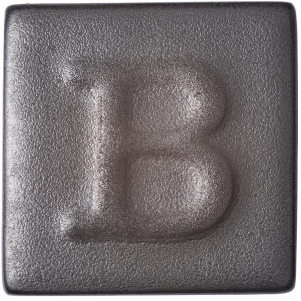 9580 Серебристый металлик глазурь Botz