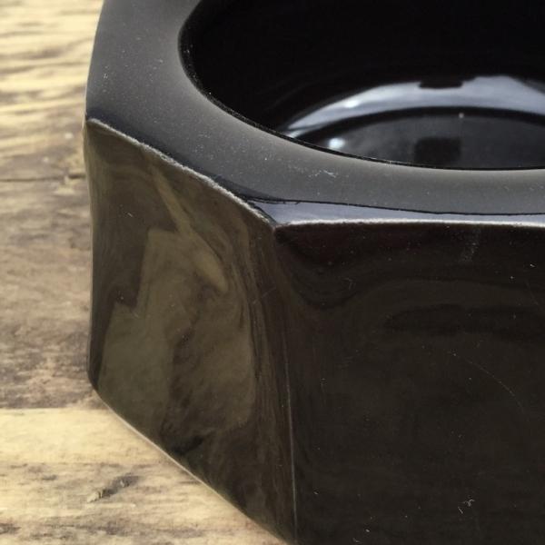 9589 Черная глазурь Botz