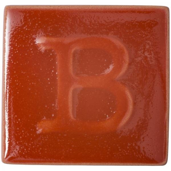 9601 Светло-Красная глазурь Botz