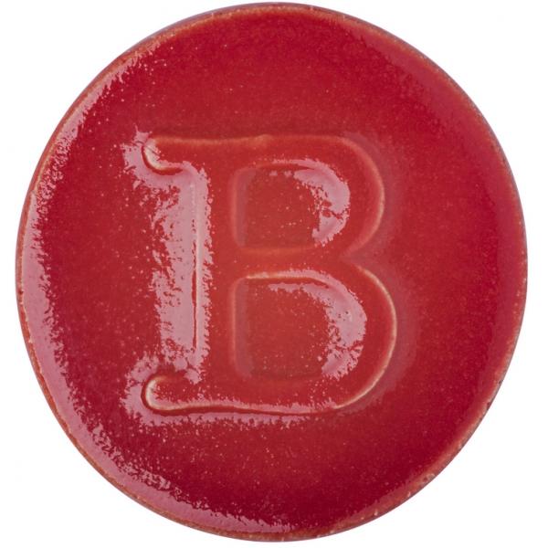 9620 Красный рубин глазурь Botz PRO