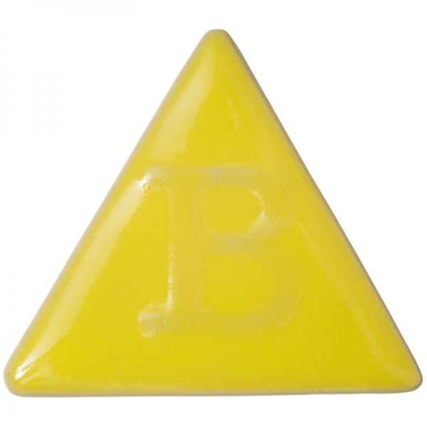 9871 Ярко-желтая глазурь Botz