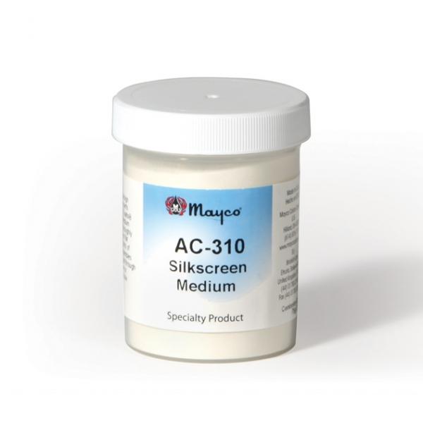 AC-310 Загуститель для шелкографии Mayco