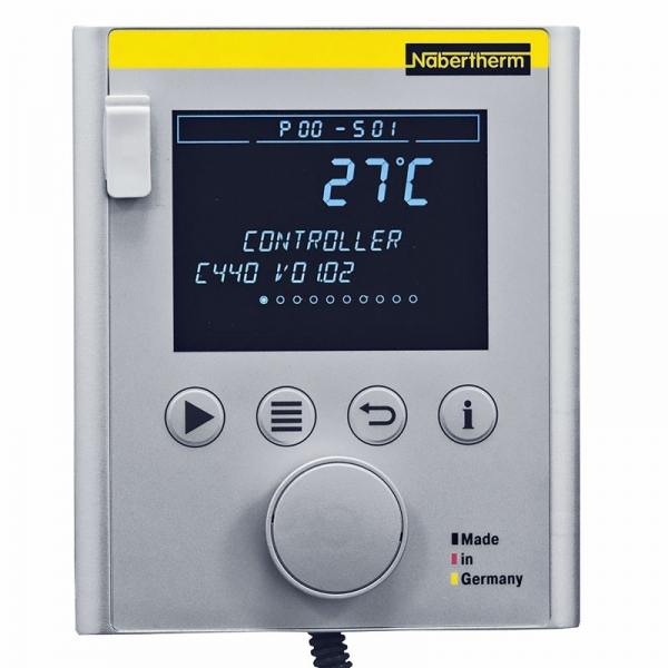 Nabertherm Top 45 eco B400