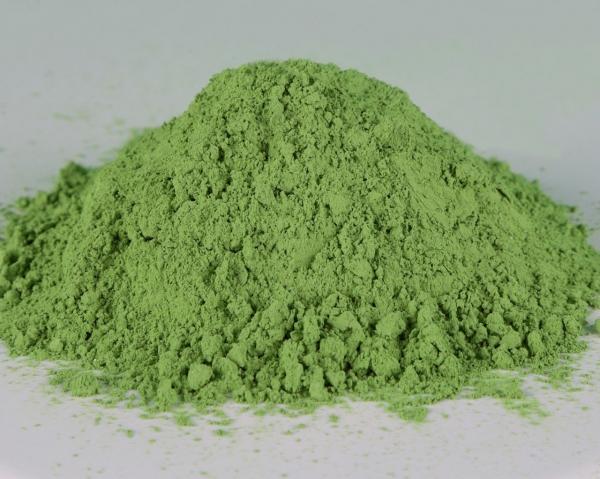 CTK 308 Фисташковый зеленый пигмент Zr-Si-Pr-V