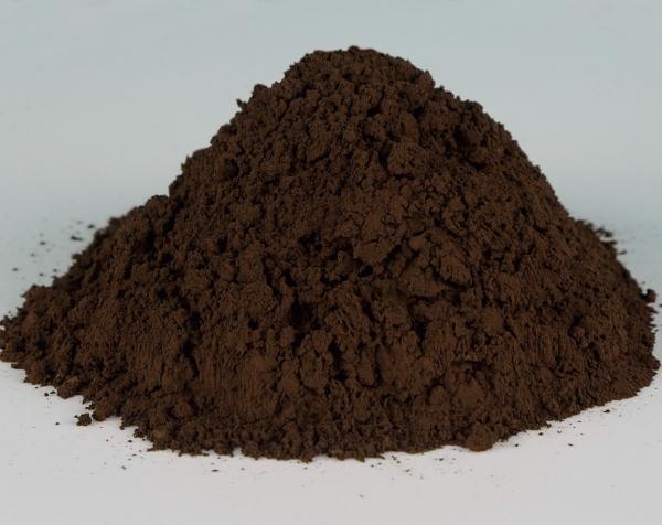 CTK 468 Темно-коричневый пигмент Zn-Fe-Cr-Mn