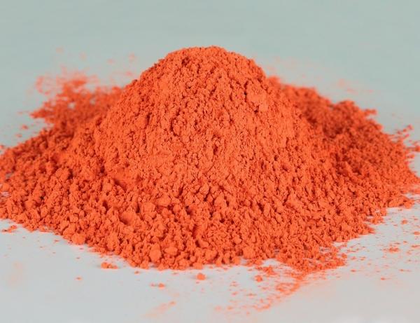 CTK 702 Оранжевый пигмент Cd-Se-Zr