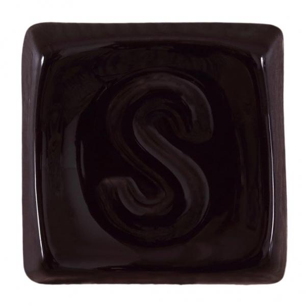 TRS 468 Темно-коричневая глазурь Seramiksir