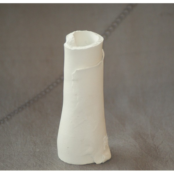 JASMINE005 шамотная масса 20% (0-0,5 мм) SOLARGIL, 10 кг