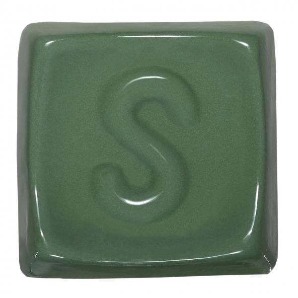 OPK 303 Зеленая хромовая глазурь Seramiksir