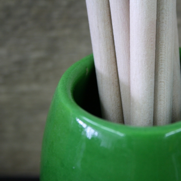 9376 Зеленое яблоко глазурь Botz