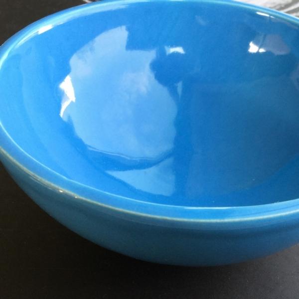 9448 Небесно-голубая глазурь Botz