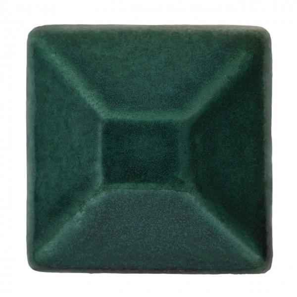 S 1008 Зелёная глазурь Seramiksir