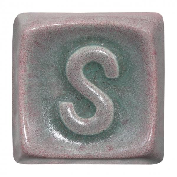 S 1050 Красно-зеленая глазурь Seramiksir