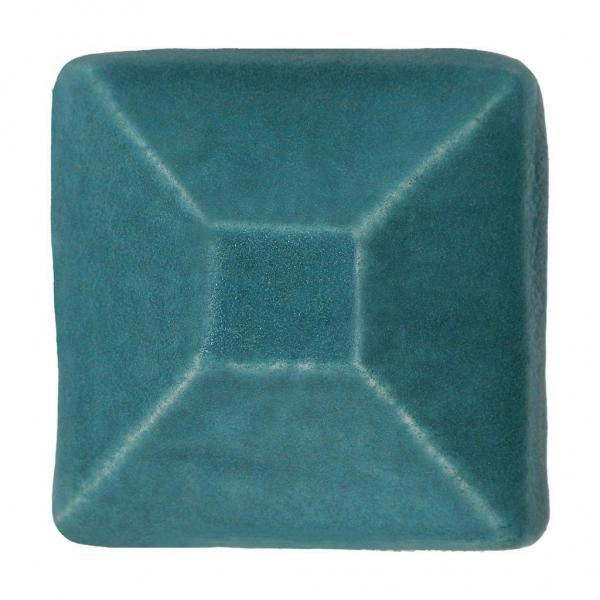 S 1052 Бирюзово-зеленая глазурь Seramiksir