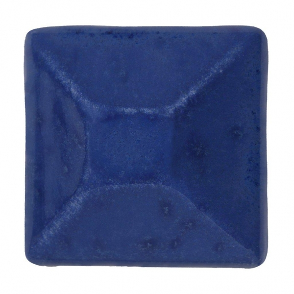 S 1609 Синий эффект глазурь Seramiksir