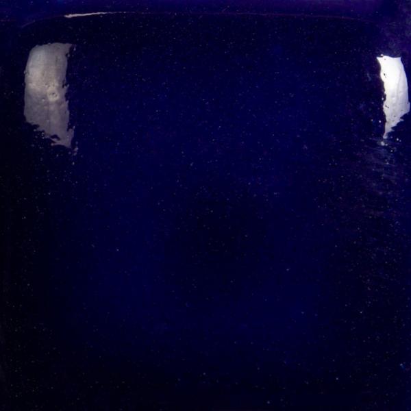 SP-212 Speckled Moody Blue (Stroke & Coat) глазурь Mayco