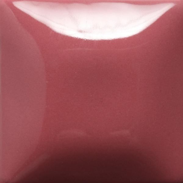 SC-18 Роузи Пози (Stroke & Coat) глазурь Mayco