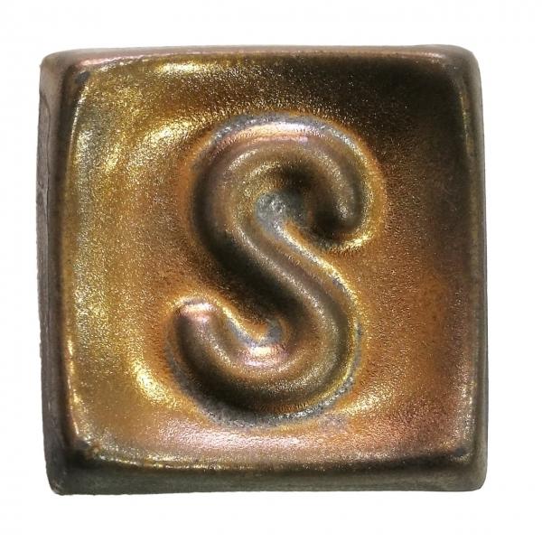 SP 1201 Античная бронза глазурь Seramiksir