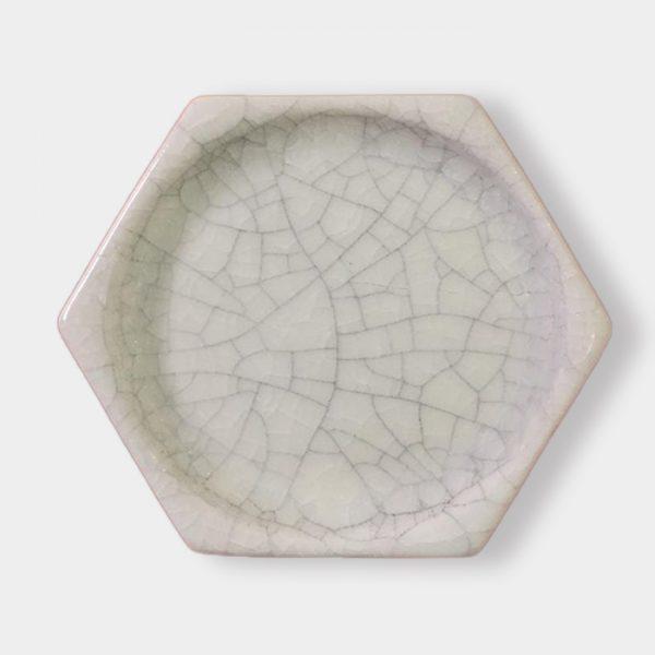 SP 1400 Прозрачная кракле глазурь Seramiksir