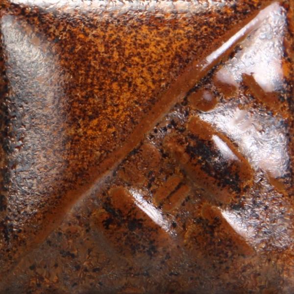 SW-175 Rusted Iron высокотемпературная глазурь Mayco