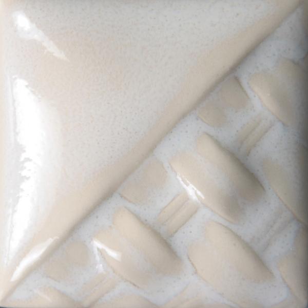 SW-250 White Opal высокотемпературная глазурь Mayco