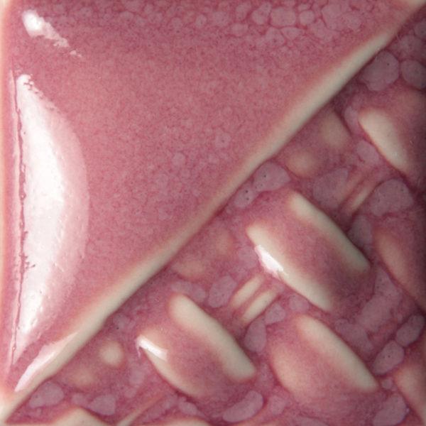 SW-251 Pink Opal высокотемпературная глазурь Mayco