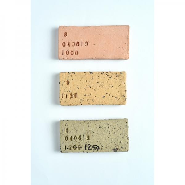 """№8 эффектарная масса """"Cork"""" 12,5 % с крупным чёрным шамотом (0,5-2 мм) Witgert"""